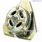 Washing machine motor specification