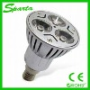 E27/3W home decoration led lamp spotlight