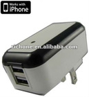 5V 1A travel charger for iphone