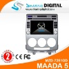 Sharing Digital Car Radio for Mazda 5 ( 2006 - 2010 )