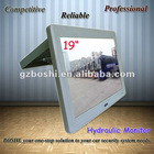2012 Hot 19inch roof mounted monitor