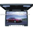 17 inch roof mount/flip down bus monitor
