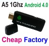 Cheap Factory Wifi Android TV Box
