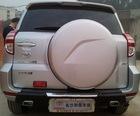 TOYOTA RAV4 2009-2012 accessories rear bumper guard
