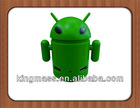 2.0 high speed Android 4 port Robot USB HUB