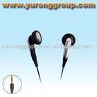 In Ear earphone for MP4
