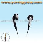 In Ear earphone for MP4