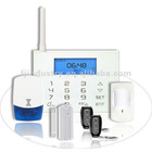 Wireless Alarm System fj-1207