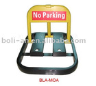 private car space manual parking lock BLA-MOA