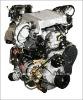 GW2.5TCI 4-stroke 4-cylinder engine