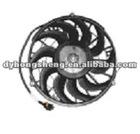 radiator fan blades for OPEL VECTRA