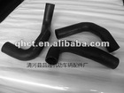 EPDM rubber elbow hose