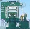 Rubber Plate Vulcanizer machine XLB-600X600X2 100T