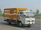 6M3 LPG bottle truck