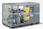 Oil free screw compressor ZR250