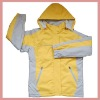 yellow leather jacket for mens