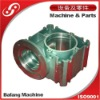 CNC machined parts for Reducer Motor