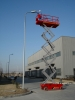 Self-propelled Scissor Lifts