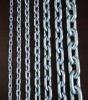 Galvanized chain