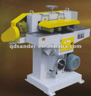 Multiple Saw Machine