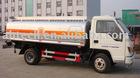 oil tanker vehicle