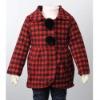 2012 latest girls long coat