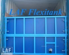 14-24KL flexitank for bulk wine packaging