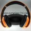 noise cancelling headset stereo studio headphones