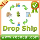 Dropshipper, Drop ship From China, No MOQ