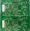 CEM pcb board with immersion gold in China__manufacturing