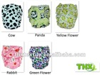 AIO Mini Cloth diaper/ Cloth nappy for newborn