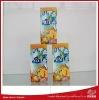 aseptic brick fruit juice