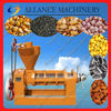 Cheap palm oil extraction plant