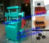 charcoal powder Shisha Charcoal BBQ pressing machine