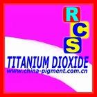 RCS-2377 TiO2 Rutile Titanium Dioxide powder Titanium Dioxide 2377