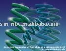 Natural remedy Spirulina (health food; natural ingredient)