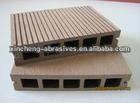 wpc outdoor wood decking