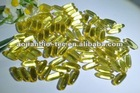 omega 3 fish oil softgel capsule OEM, EPA180mg DHA120mg
