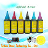 Wholesale !Water based dye ink universal for epson hp inkjet priner