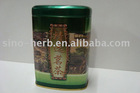 metal tin,metal can,tea tin, tea can,tin can,packaging tin
