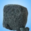 Black carborundum silicon carbide ferroalloy