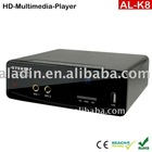 Hottest K8 HD Multimedia Player Karaoke machine