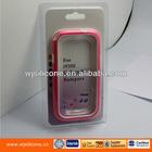 Mobile phone case manufacturer bumper for Samsung S3 i9300