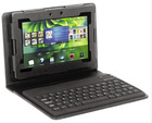 "Bluetooth Keyboard Case for 7"" Blackberry Playbook,Tablet Keyboard Case"