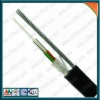 GYFTC8Y Self-Supporting Aerial 48 Core Fiber Optic Cable