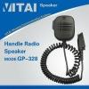 Handheld Radio Speaker Microphone for GP-328
