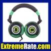 New Street Style Over Ear Designer Studio Headset Stereo Headphone