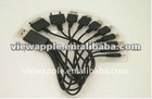 multi-function cable for cellphone