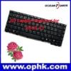 Wholesale for Russia RU Layout Laptop Notebook Keyboard for ASUS A3 A3N A3G A3R A3H A3000 A6 A6G