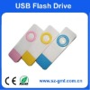 USB flash drive,called apple slip,capacity from 64MB to 32GB,OEM.ODM service